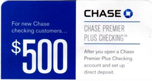 Chase-500-Premier-Checking