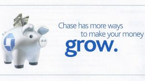 Chase Savings Coupon Code ($100) And Account Review *Expired*