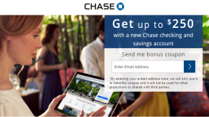 Chase Total Checking Coupon Code ($100) And Account Review