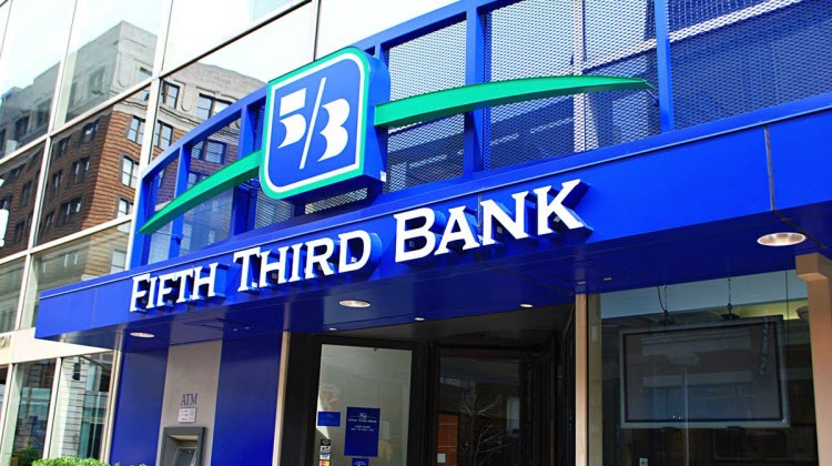 fifth third bank 44th and patterson