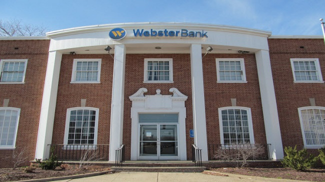 Webster Bank Promotion