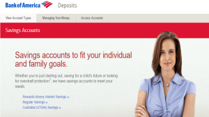 Bank Of America Savings Account Review And Promotions