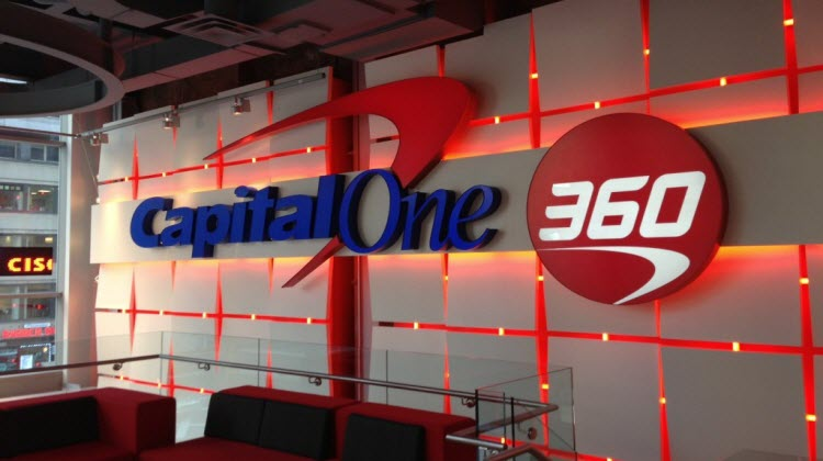 Capital One 360 Deals