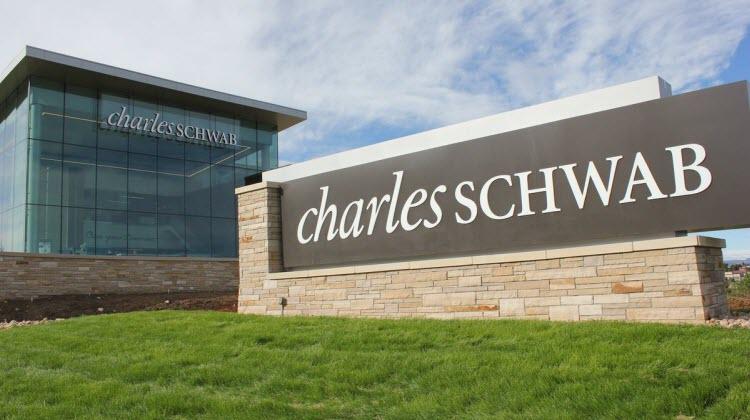 Charles Schwab Bank $100 Referral Bonus