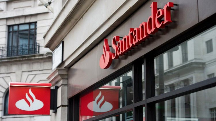 Santander Bank $150 Checking Bonus