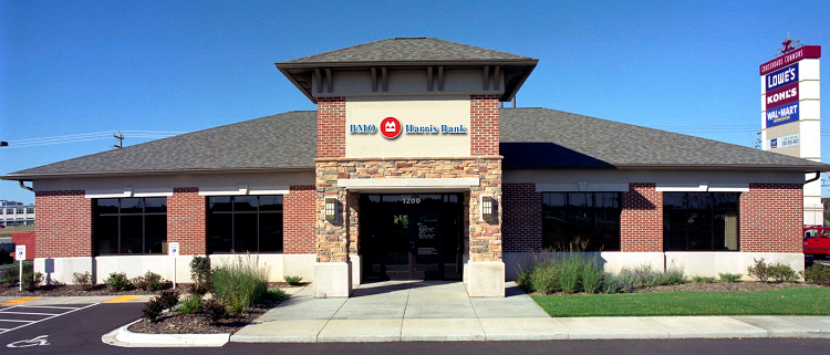 BMO Harris Bank Deals