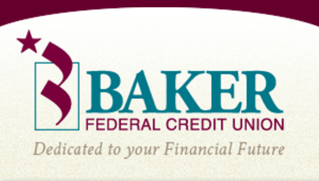 Baker Federal Credit Union $100 Checking Bonus