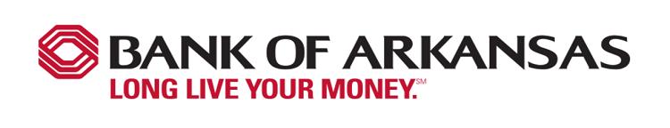Bank of Arkansas $250 Savings Bonus
