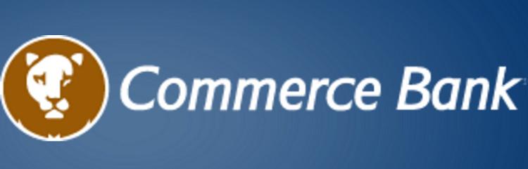 Commerce Bank $100 Checking Bonus