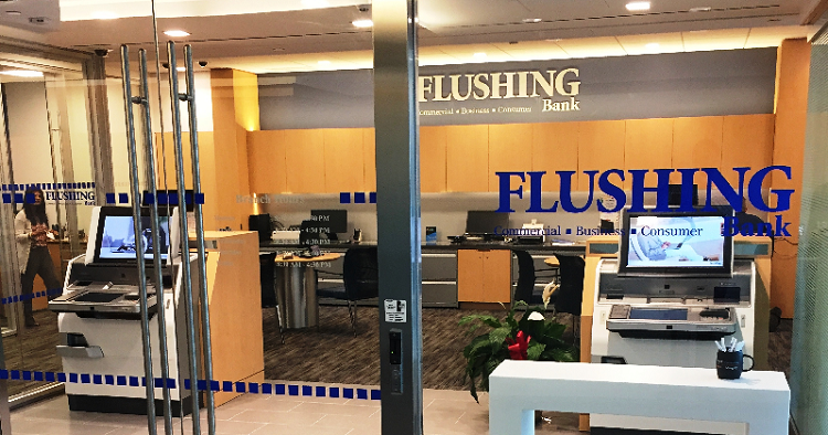 Flushing Bank $300 Checking Bonus