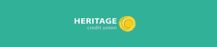 Heritage Credit Union $100 Checking Bonus