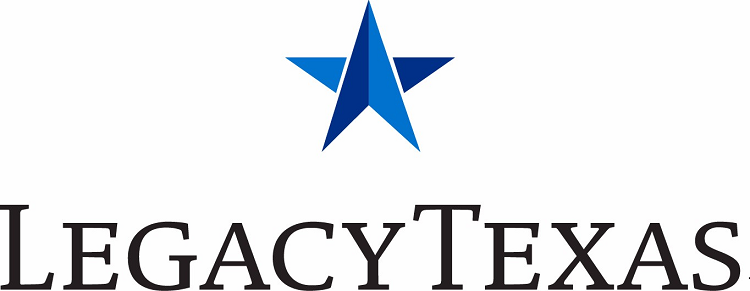 Legacy Texas Certificate of Deposit Account