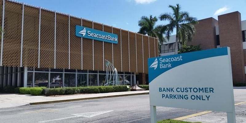 Seacoast Bank Promotions