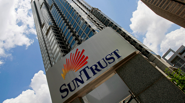 Suntrust Bank Deals, Bonuses, & Promotions: $100, $200, $250, $300, $400, $500 & $600 Checking Offers - Bank Deal Guy