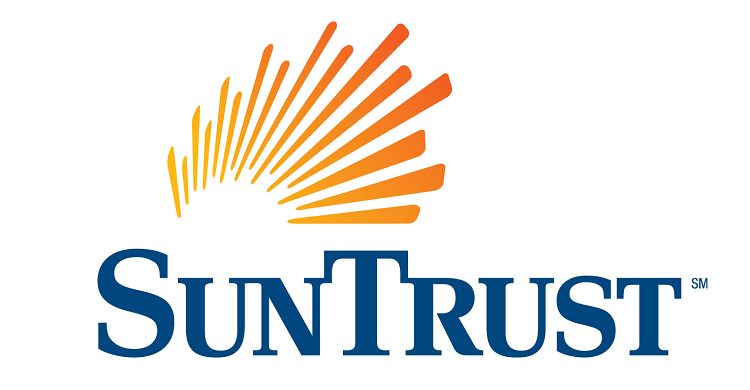 Suntrust Bank $600 Business Checking Bonus