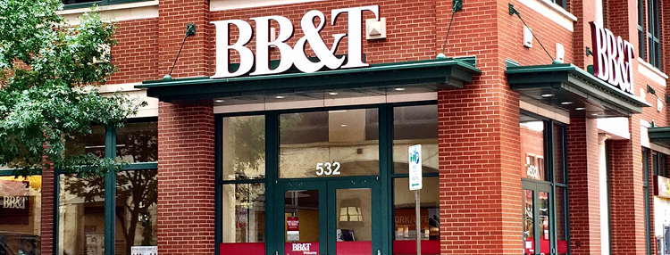 BB&T Bright Credit Card Review