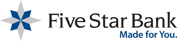 Five Star Bank $250 Checking Bonus