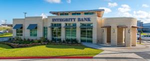 Integrity Bank $200 Checking Bonus