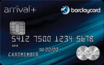 Best Credit Cards Barclaycard Arrival Plus 50,000 Bonus Miles ($525 Value)
