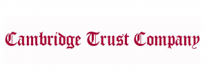 Cambridge Trust Company $150 Gift Certificate Bonus