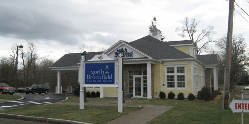 North Brookfield Savings Bank Promotions