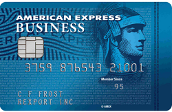 SimplyCash Plus Business Credit Card