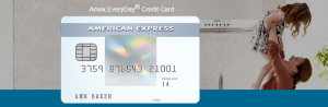 American Express Blue Cash Everyday Card Up to $300 Promotion (YMMV) + No Annual Fee