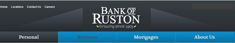 Bank of Ruston