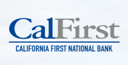 California First National Bank Money Market Checking Account: Earn 0.75% APY Rate [Nationwide]