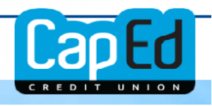 Capital Educators Federal Credit Union High Yield Checking Account – 2.50% APY Up To $10,000 [ID]