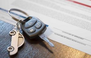 Does Your Credit Score Determine Your Auto Loan APR?