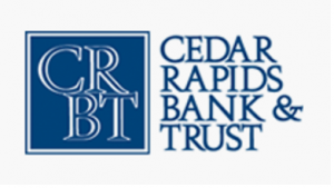 Cedar Rapids Bank & Trust MAXX Checking Account – 2.22% APY Up To $15,000 [IA]