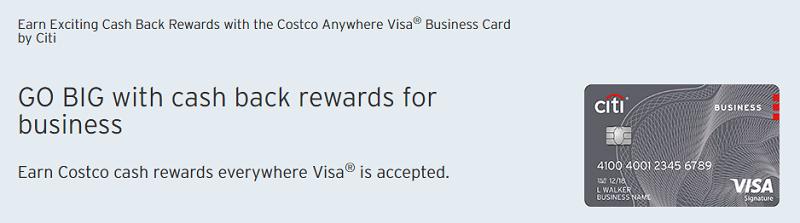 Costco visa foreign transaction fee