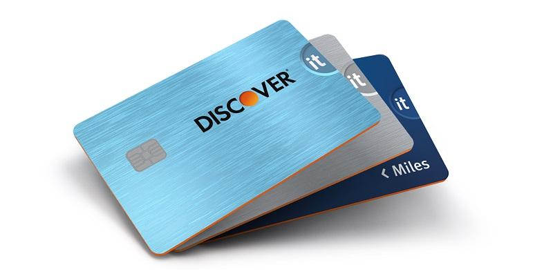 Discover Referral Bonus