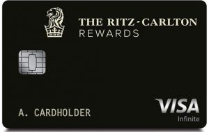 Ritz-Carlton Rewards Card Review: 5X Points Spent at Participating The Ritz-Carlton Rewards and SPG hotels
