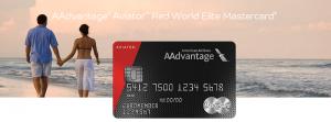 Barclaycard AAdvantage Aviator Red World Elite MasterCard 60,000 Bonus Miles + First Checked Bag Free