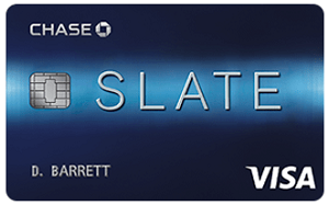 Chase Slate Credit Card Review: Enjoy 0% Intro APR On Balance Transfers For 15 Months + No Annual Fee