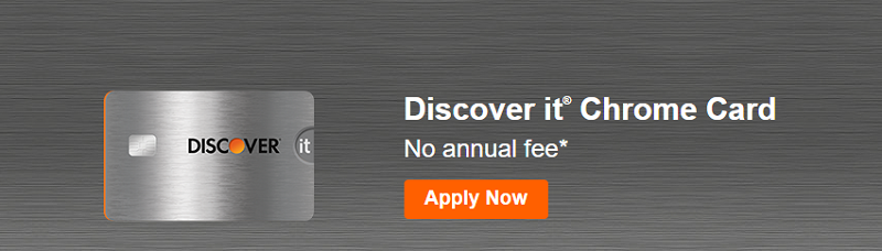 Apr on discover card