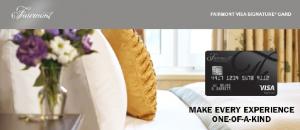 Fairmont Visa Signature Card Review: 5x Points on All Fairmont Properties