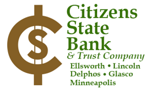 Citizens State Bank & Trust Company Reward Checking Account: Earn 2.50% APY On Balances Up To $10,000 [KS]