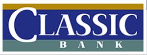 Classic Bank Reward Checking Account