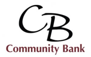 Community Bank Advantage Checking Account