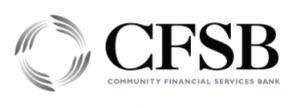 Community Financial Services Bank Kasasa Cash Checking Account