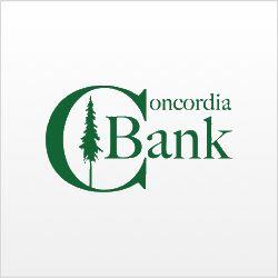 Concordia Bank Kasasa Cash Checking Account