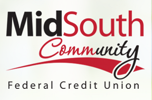 MidSouth Community Federal Credit Union Checking Account