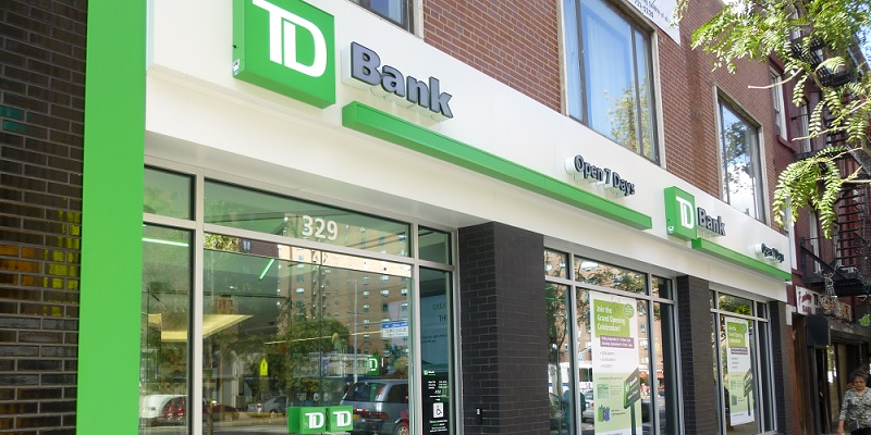 TD Bank Convenience Checking Account bonus promotion offer review