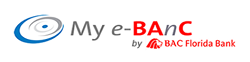 My e-BAnC by BAC Florida Bank Super Saver Account: 1.15% APY Rate [Nationwide]