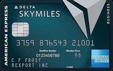 American Express Delta Reserve For Business Credit Card 40000 Bonus
