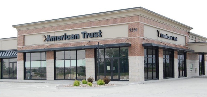 American Trust Rewards Checking