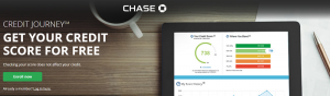 Chase Credit Journey Review: Get Your Credit Score For Free